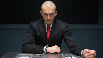 EXCLUSIVE: 'Hitman' Movie Producer Says Agent 47 Will Return