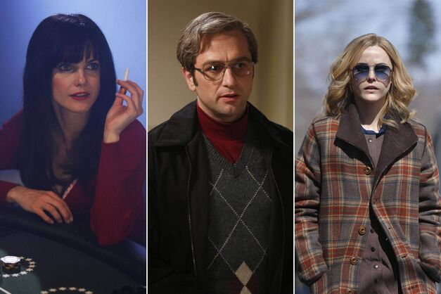 the americans wigs