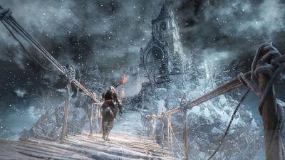 'Dark Souls III: Ashes of Ariandel' Starter Guide