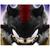 Shadow The Ultimate Werehog