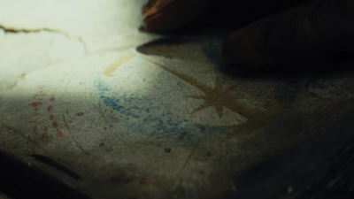 What Was That Mysterious Book in 'The Last Jedi' Trailer?