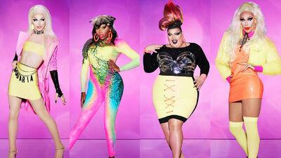 'RuPaul's Drag Race' Season 10 Finale: FANDOM Staff Predict the Winner