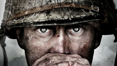 'Call of Duty: WWII' - First Trailer and Full Details