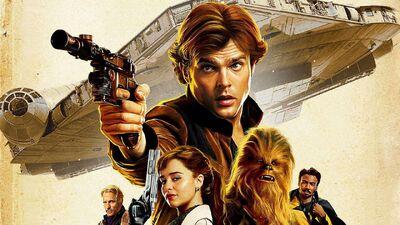 'Solo' Review: A Marshmallowy Slice of Fan Service Fluff