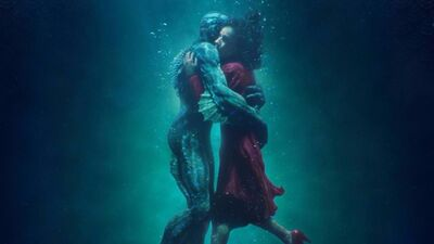'The Shape of Water' Review: The Most Magical Film of the Year