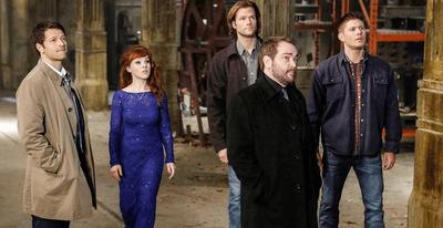 'Supernatural': Season 11 Finale Recap and Reactions