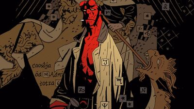 'Hellboy' Is Getting the Perfect Reboot