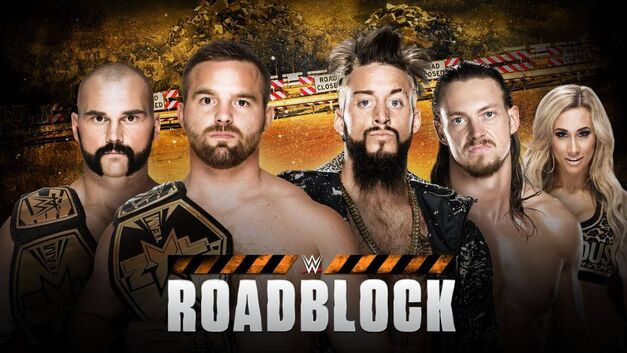 WWE-Roadblock-NXT-Tag