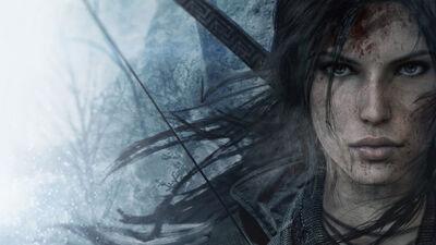 Tomb Raider 20th Anniversary: The Evolution of Lara Croft