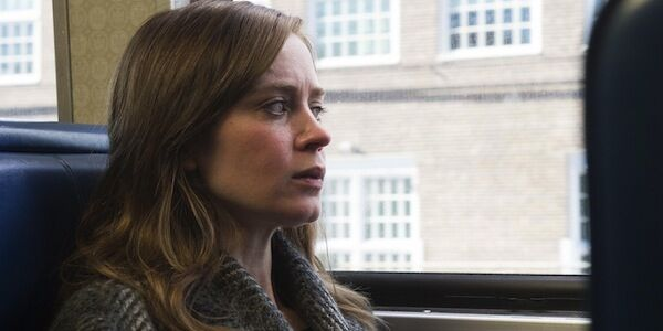 Girl on the Train - Emily Blunt