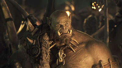 The Myths that Forged 'WarCraft'