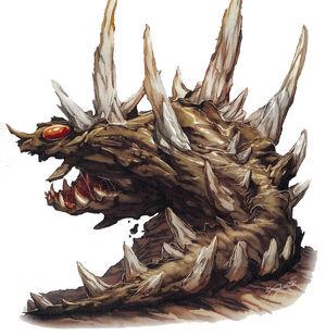 Darklands-sentinel