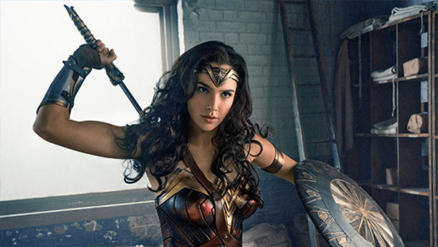 Wonder Woman - Must See Comic-Con Panels
