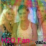 H2O leftbehind fan