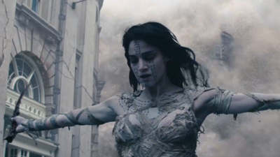 Final 'The Mummy' Trailer Lets the Monster Loose