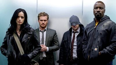 'The Defenders' Review: A Solid Superhero Show, But Iron Fist is the Weak Link
