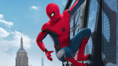 Can We Talk About the New 'Spider-Man: Homecoming' Trailer?