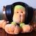 Dark wizzie's avatar