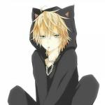 Alex the Neko's avatar