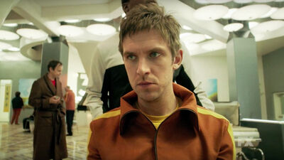 Why 'Legion' Might be the Best Superhero Show Yet