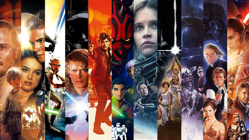 How To Watch Star Wars A Guide Based On Your Film Tastes Fandom
