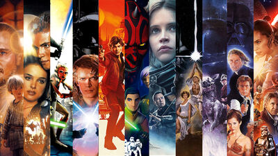 How to Watch Star Wars: A Guide Based on Your Film Tastes