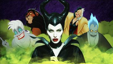 Chi è l'antagonista della Disney definitivo?