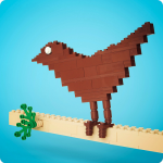 LegoPigeon