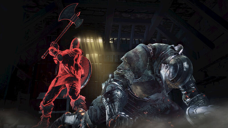 How Fans Are Keeping 'Dark Souls III' PVP Alive | FANDOM