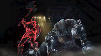 How Fans Are Keeping 'Dark Souls III' PVP Alive