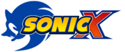 Sonicx english white border