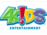List of TV shows by 4Kids