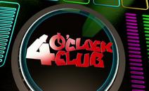 4 O'Clock Club titlecard