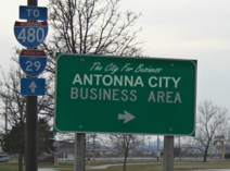 Antonna City