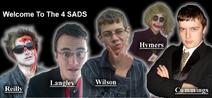 4 SADS Banner