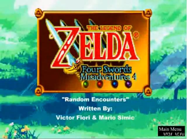 File:Four Swords Misadventures Episode 4 Logo.png