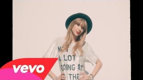 Taylor Swift - 22-0