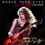 Speak Now World Tour - Live