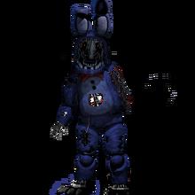 Broken Bonnie