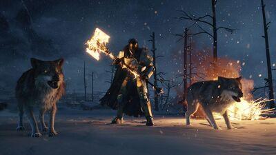 New 'Destiny: Rise of Iron' Details From Gamescom 2016