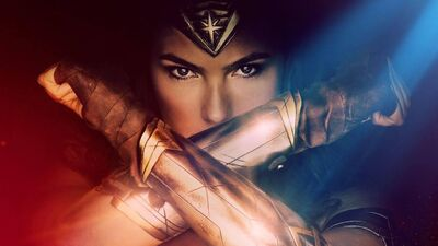 People Have Seen 'Wonder Woman' And Here's What They Think