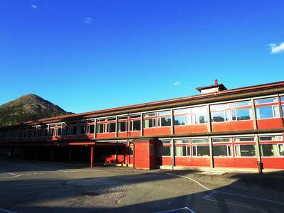 Sandgotna skole