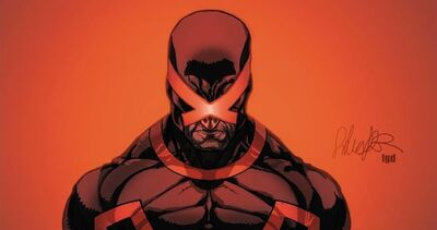 Reasons Cyclops from the X-Men is a Bad Date