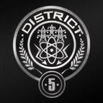 District 5 PN's avatar