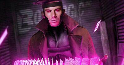 Gambit Still Filming in 2017?