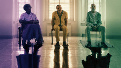 'Glass' Quiz: Are You a Hero, Villain, or Mastermind?