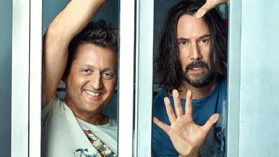 How to Make 'Bill & Ted Face the Music' Excellent (and Not Bogus)