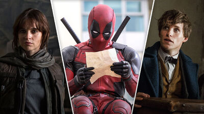 The Year in Fandom Awards: Vote for Best Movie Hero