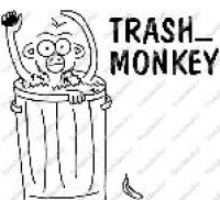 Trash MonkeyLP