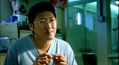 Benedict Wong to Portray Wong in Marvel's 'Doctor Strange'